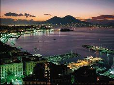 Mount Vesuvius Campania, naples