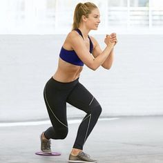 """There's a good reason to give your butt some extra attention during your next workout. Actually there are a few. """"A powerful butt is a fitness game-changer,"""" Rob Sulaver, CSCS, certified..."""