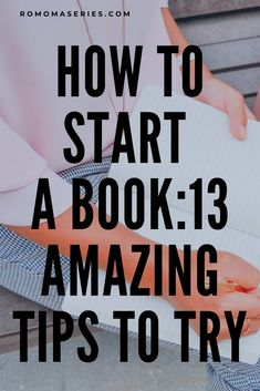 Do you have a idea, but don't know how to start your book? Then this will get you started right away. Journal Writing Prompts, Creative Writing Prompts, Book Writing Tips, Writing Lessons, Writing Workshop, Writing Quotes, Writing Skills, Start Writing, Writing Process