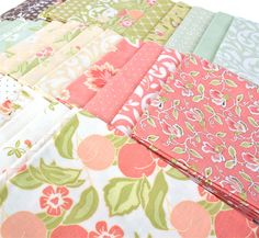 Mirabelle by Fig Tree Quilts for #modafabrics