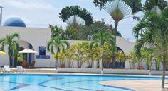 Hoteles en Same Ecuador - Club Casablanca Green 9 Golf & Beach Resort