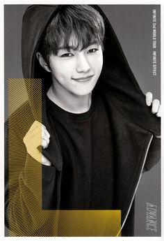 #L #Myungsoo #Infinite IE Advance Official Merchandise