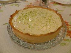 A receita de Torta de Limão é uma boa opção pra você que está afim de cozinhar hoje! Faça e surpreenda Torta de Limão Imprimir Autor: Receita toda Hora Tem