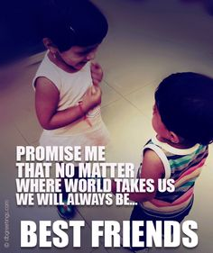 pinky promise relationship quotes