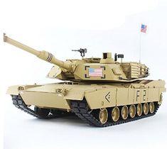 Remote Control 2.4Ghz 1/16 Scale US M1A2 Abrams Air Soft RC Battle Tank Smoke & Sound (Upgrade Version w/ Metal Gear & Tracks)  http://www.bestdealstoys.com/remote-control-2-4ghz-116-scale-us-m1a2-abrams-air-soft-rc-battle-tank-smoke-sound-upgrade-version-w-metal-gear-tracks/