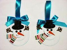 12 Tags of Christmas 2013 - Tag 4