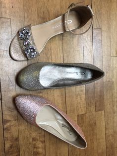 a5f83997405  flats  gold  blush  metallic  shoes