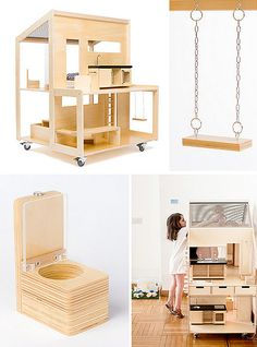 MollyMoo – crafts for kids and their parents Fab Find: dollshouse on wheels » MollyMoo - crafts for kids and their parents