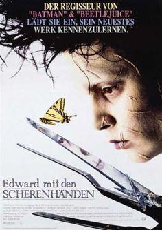 Edward mit den Scherenhänden [1990] <3 <3 <3 <3