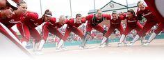 Sooners vs. Tide for Softball National Championship