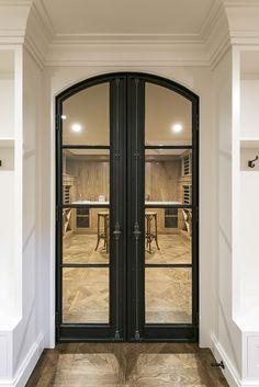 Zorzi   Custom Luxury Home