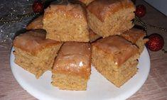 Turta dulce la tava cu glazura Biscotti, Cornbread, French Toast, Breakfast, Ethnic Recipes, Desserts, Food, Recipes, Morning Coffee