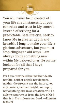Jesus Calling by Sarah Young Bible Verses Quotes, Encouragement Quotes, Bible Scriptures, Faith Quotes, Jesus Calling Devotional, Daily Devotional, Juan Xxiii, Higher Calling, Faith In God