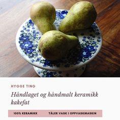 Begrenset opplag✨✨ 100% håndtegnet  100% keramikk Tåler maskinvask👈 Hygge, Pear, Fruit, Food, Essen, Meals, Yemek, Eten, Bulb