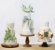Sedona wedding cakes and birthday cakes by award-winning cake artist and TLC Ultimate Cake-Off winner Andrea Carusetta at Sedona Cake Couture. Wedding Cake Display, Themed Wedding Cakes, Themed Cakes, Wedding Themes, Sedona Wedding, My Birthday Cake, Giant Cupcakes, Rustic Wedding Centerpieces, Wedding Beauty