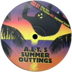 A.L-T. - A.L-T.s Summer Outtings