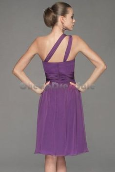hitapr.net short purple bridesmaid dresses (18) #purpledresses ...