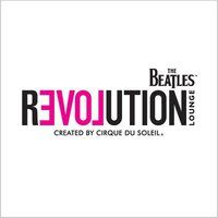 The Beatles™ REVOLUTION Lounge- 3400 Las Vegas Blvd. South, Las Vegas, NV, United States