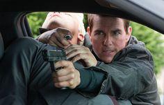 [Critique Film] Jack Reacher 2 – Never Go Back