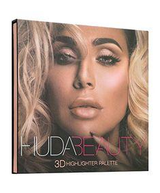 Huda Beauty   Golden Sands - 3D Highlighter Palette HUDA ... https://www.amazon.de/dp/B06ZZ2T5XP/ref=cm_sw_r_pi_dp_U_x_YkYLAb3PAAK63