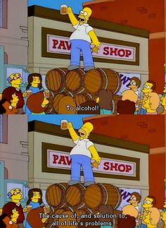 The Simpsons~ TGIF!