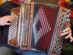 Steirische Harmonika - Haushammer Schuhplattler Button Accordion, Instrumental, Alps, Piano, Music Instruments, Dance, Musik, Dancing, Musical Instruments