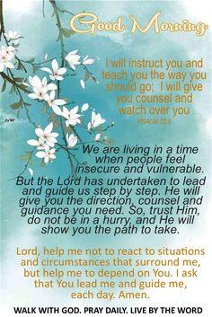 Good Morning Prayer, Good Morning Messages, Morning Prayers, Morning Wish, Morning Quotes, Faith Prayer, Faith In God, Prayer For Mothers, Monday Blessings