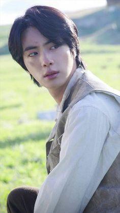 Seokjin, Namjin, Kpop, Worldwide Handsome, Bts Jin, Foto Bts, Bts Pictures, Yoonmin, Bts Boys
