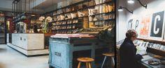 type hype Rosa-Luxemburg-Straße 9-13 ~ 10178 Berlin-Mitte ~ STORE Über 2.000 eigene Produkte für letter lovers: Paperware / Home Collection / Acces...