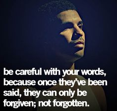 """drake quotes .... """"Smart girls are the over thinkers, the insecure ones, the different ones."""