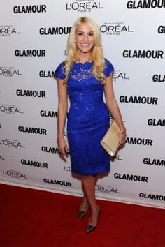 Glamour Woman of the Year Kaitlin Roig-Debellis