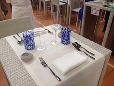 Mis En Place finale versione gourmet per il gran trofeo di Brescia
