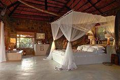 Kaya Mawa Hotel - Likoma Island - Malawi
