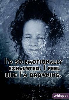 i feel like i'm drowning - Google Search Everybody Hurts, It Hurts, Drowning Quotes, How I Feel, How Are You Feeling, Emotionally Exhausted, Self Destruction, Deep Quotes, Closed Doors