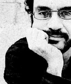 "Renato Russo, ""Legião Urbana"" (brazilian rock band)."