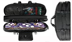 paul rodriguez x incase – skateboardbag