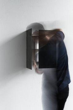 Sheet Cabinet - Bjørn van den Berg