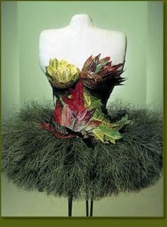 Fairy Couture by Franz Grabe | Floral Art | Pinterest