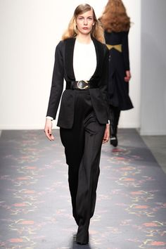 Giulietta Fall 2014 Ready-to-Wear Collection Slideshow on Style.com