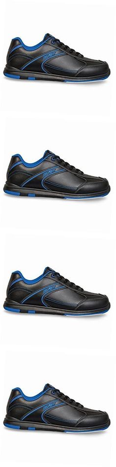 Youth 159108: Strikeforce Y-020-030 Flyer Bowling Shoes, Black Mag Blue, Size 3 -> BUY IT NOW ONLY: $55.98 on eBay!