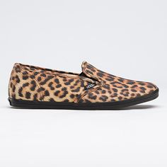 Like I need more leopard print in my life....