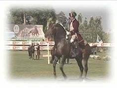 Pedro Torres is the rider with more winnings in Working equitation in the world. This films is dedicated to is equestrians achievements.