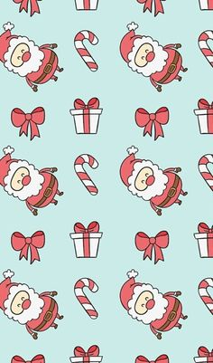 276 Best Christmas Wallpaper Iphone Images On Pinterest Xmas