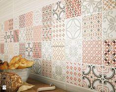 Kuchnia styl Vintage Kuchnia - zdjęcie od FHU Planeta-Dom