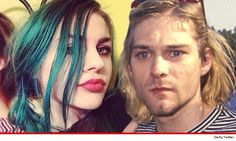 Kurt Cobain's daughter HATES Nirvana... and her feelings about her dad aren't much better.