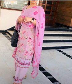 Designer Punjabi Suits Patiala, Indian Designer Suits, Indian Suits, Embroidery Suits Punjabi, Embroidery Suits Design, Embroidery Motifs, Embroidery Designs, Punjabi Suit Boutique, Boutique Suits