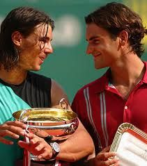 By Ben Parker MOUNTAIN VIEW, CALIFORNIA, United States (The Sports Encounter) May 26, 2013: The French Open (a.k.a. Roland Garros) begins this weekend on