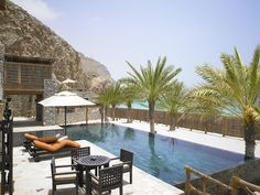 Secluded Resort, Just Two Hours Away From Dubai: Six Senses Zighy Bay…