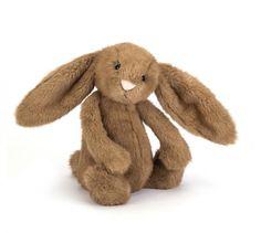 Jellycat Kuscheltier Bashful Maple Bunny Hase - Bonuspunkte sammeln, auf Rechnung bestellen, Blitzlieferung per DHL!