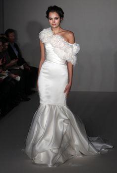Brides.com: Editor's Favorites: Winter Wedding